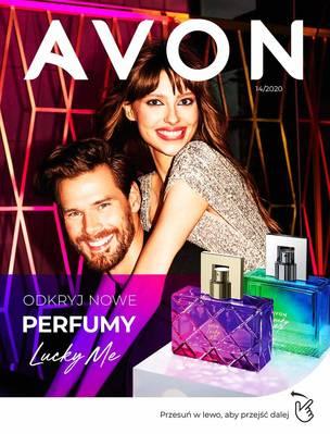 Gazetka perfumy