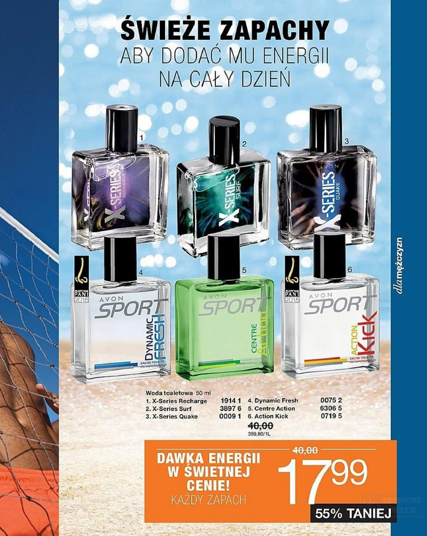 Gazetka promocyjna Avon do 26/09/2018 str.71