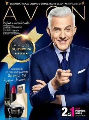 Avon katalog 5/2018