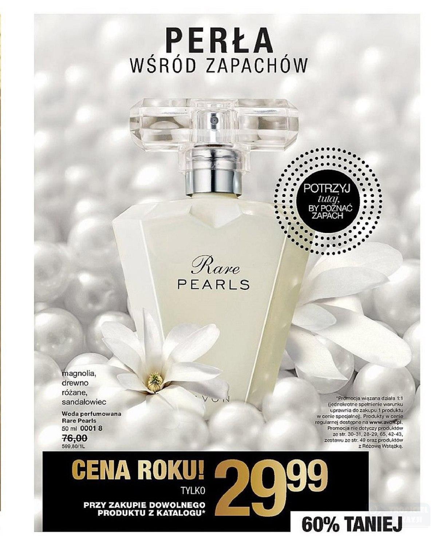 Gazetka promocyjna Avon do 26/09/2018 str.42