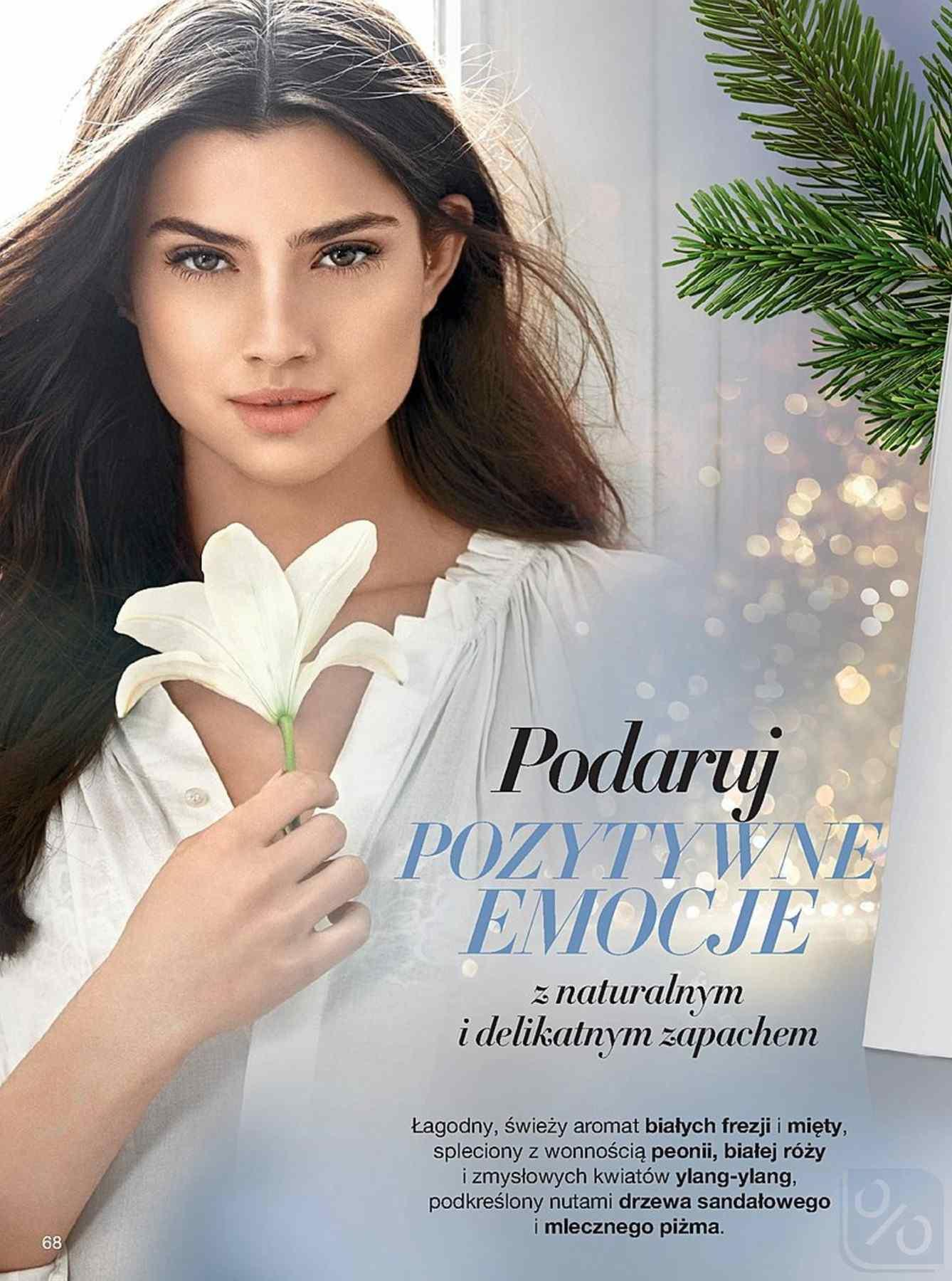Gazetka promocyjna Avon do 27/12/2018 str.68