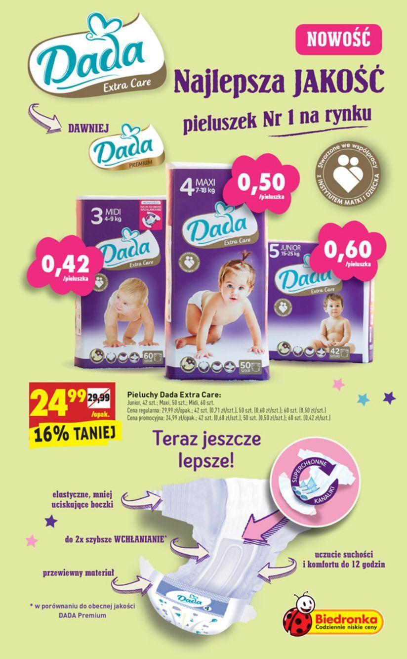 Gazetka promocyjna Biedronka do 19/05/2018 str.2