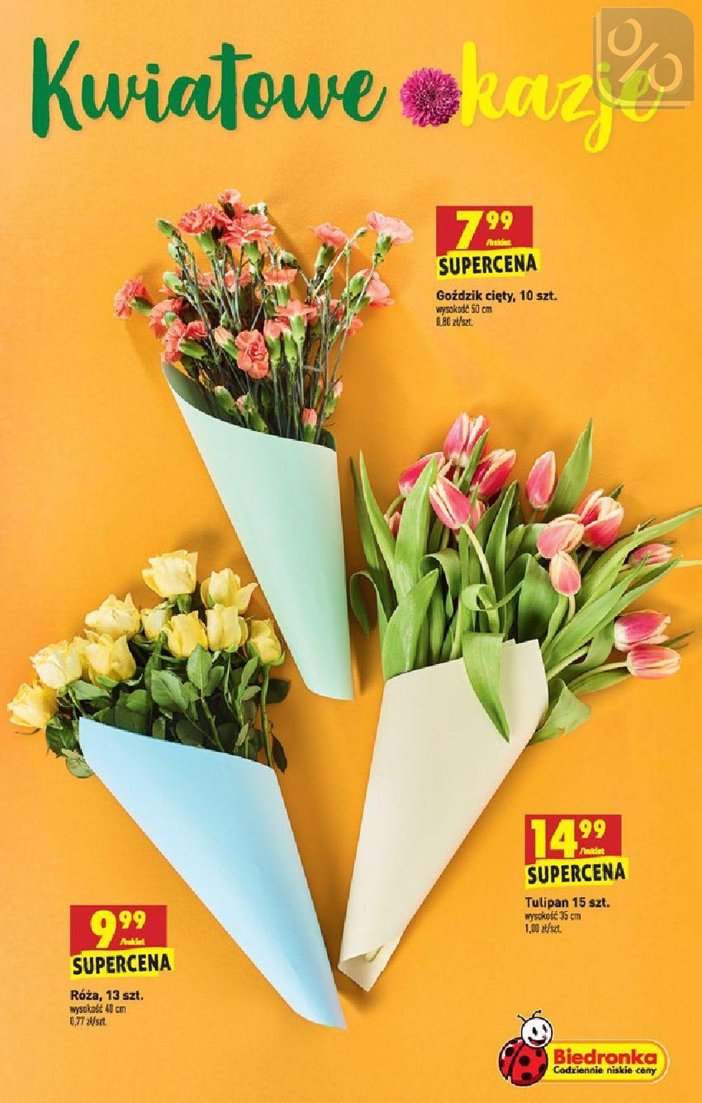 Gazetka promocyjna Biedronka do 15/05/2019 str.55