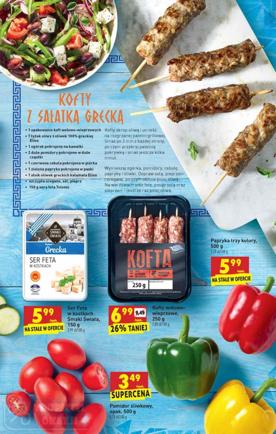 Gazetka promocyjna Biedronka do 18/09/2019 str.15