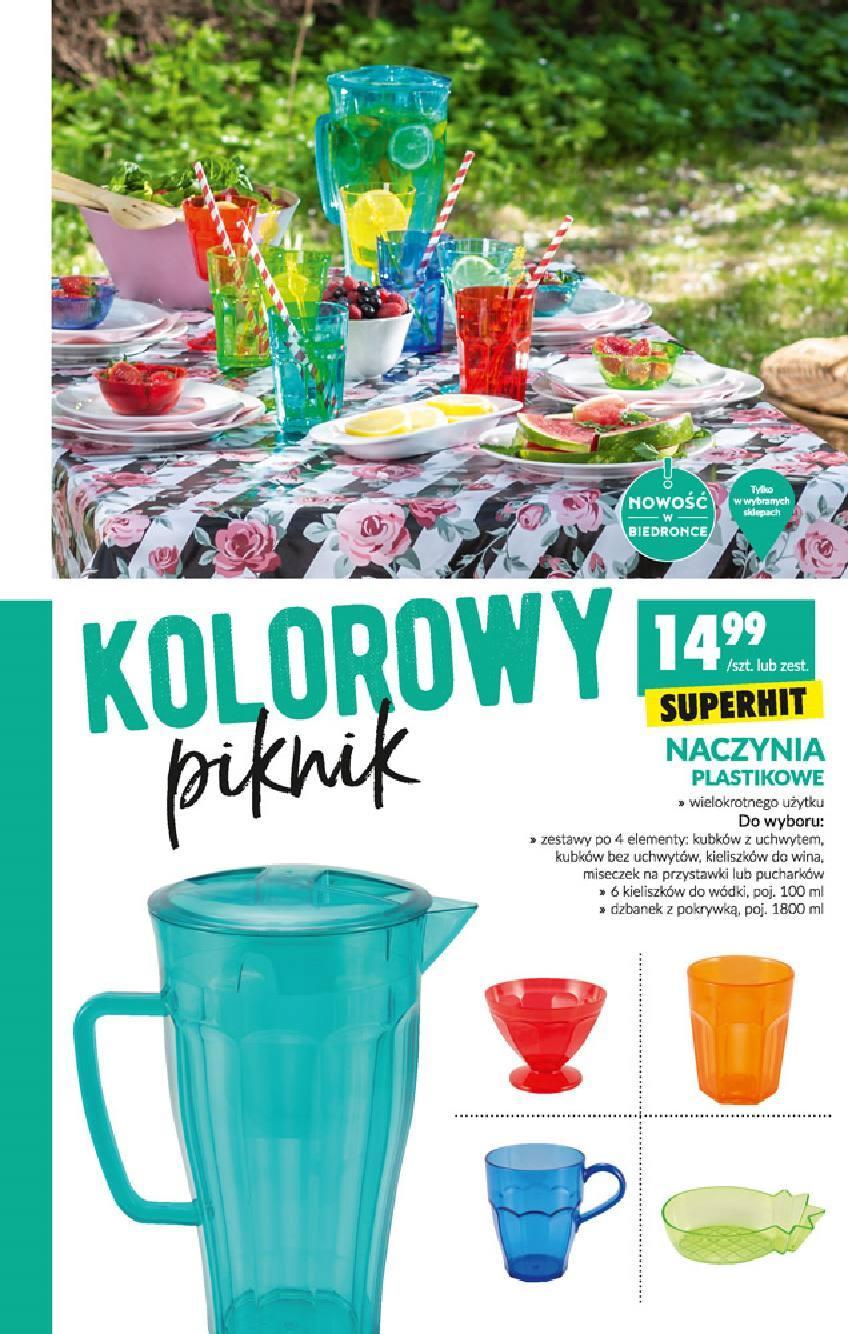 Gazetka promocyjna Biedronka do 12/06/2019 str.18