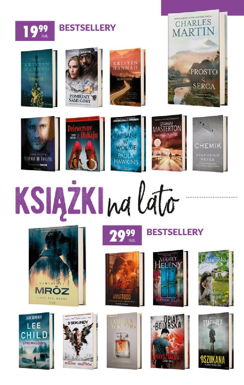 Gazetka promocyjna Biedronka do 31/07/2019 str.17