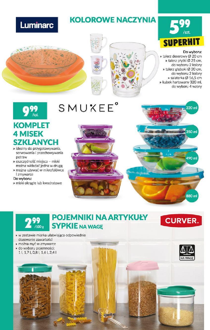 Gazetka promocyjna Biedronka do 21/08/2019 str.6
