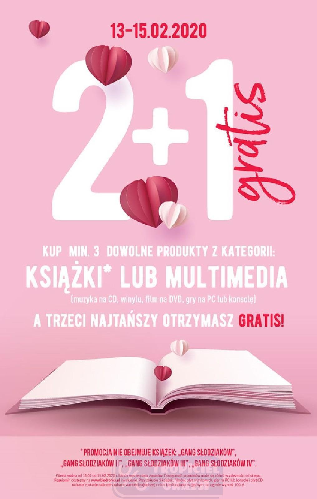Gazetka promocyjna Biedronka do 19/02/2020 str.56