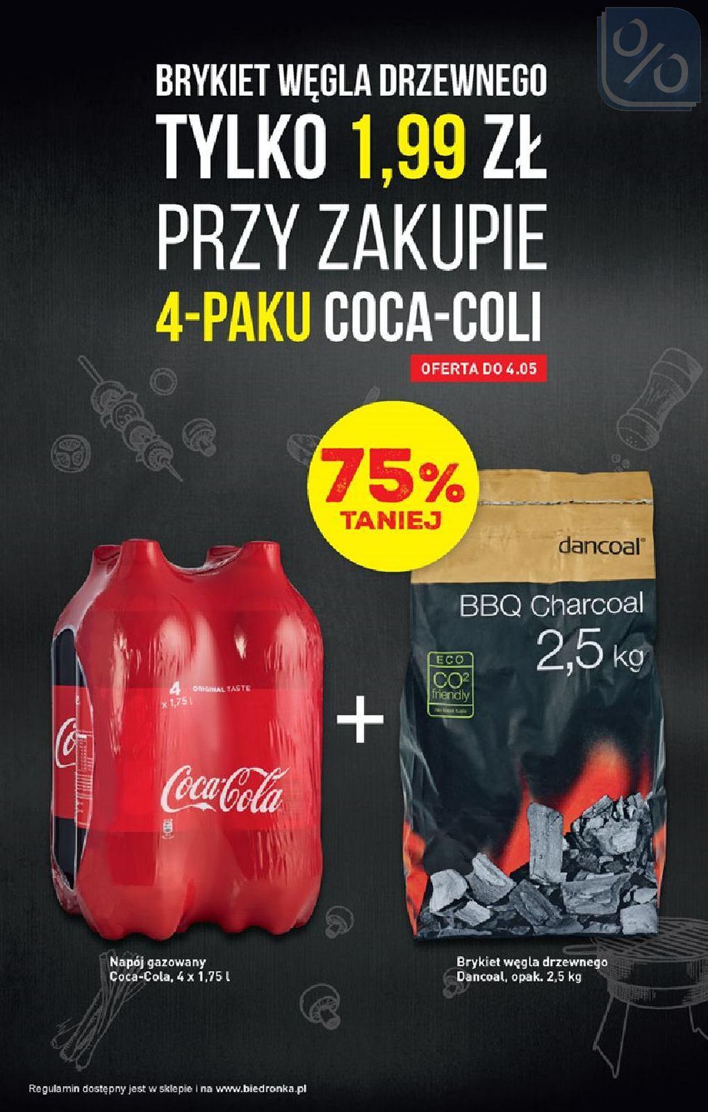 Gazetka promocyjna Biedronka do 08/05/2019 str.16