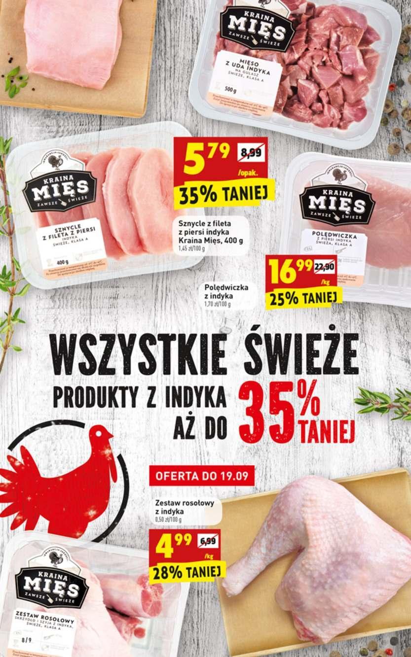 Gazetka promocyjna Biedronka do 22/09/2018 str.8