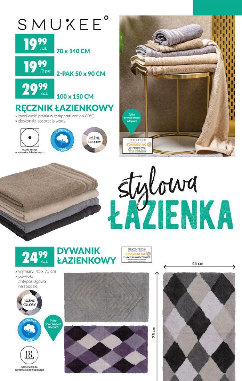Gazetka promocyjna Biedronka do 14/08/2019 str.24