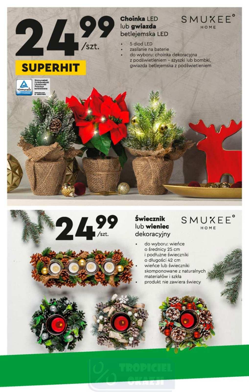 Gazetka promocyjna Biedronka do 13/12/2020 str.30