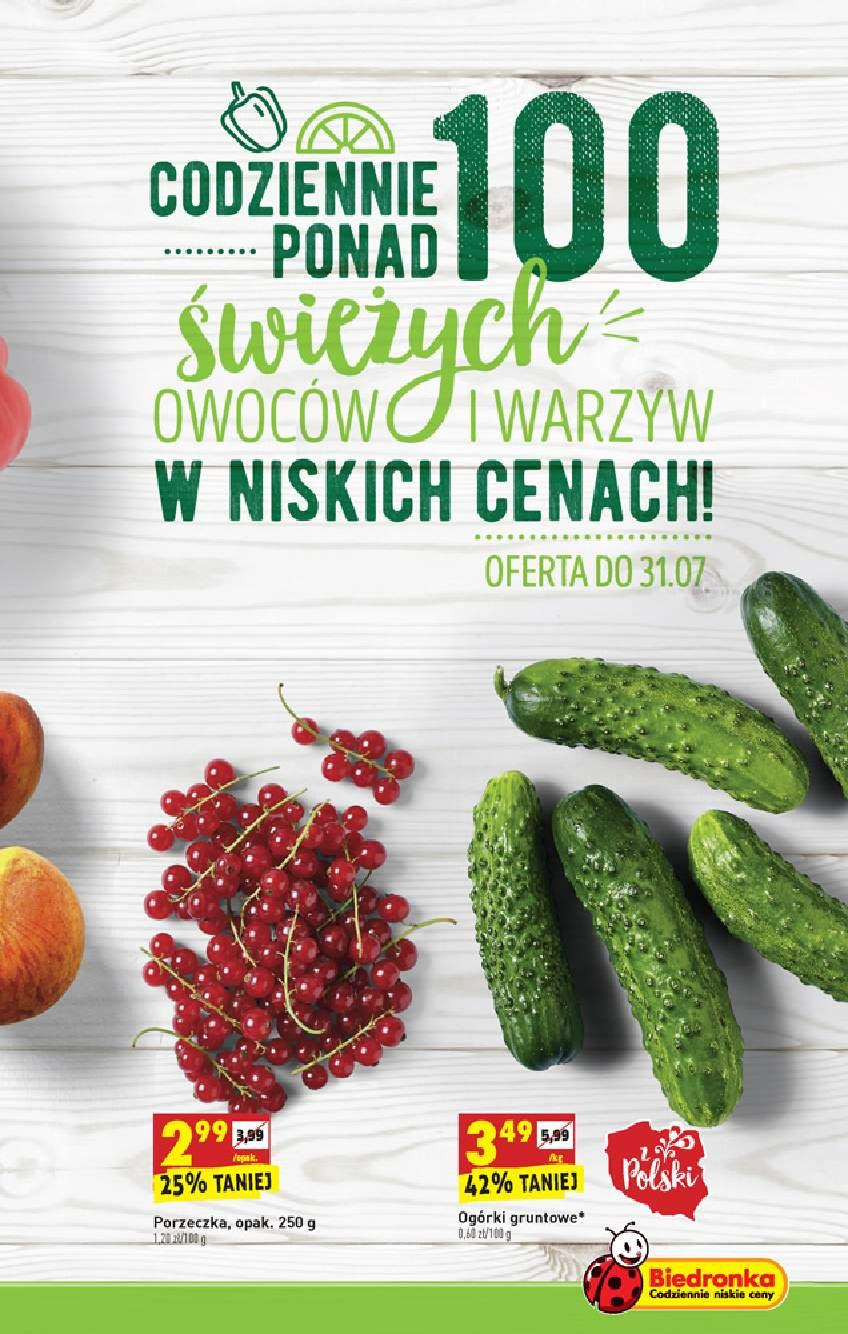 Gazetka promocyjna Biedronka do 03/08/2019 str.8