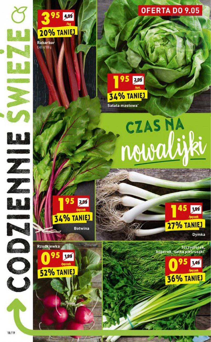 Gazetka promocyjna Biedronka do 12/05/2018 str.17