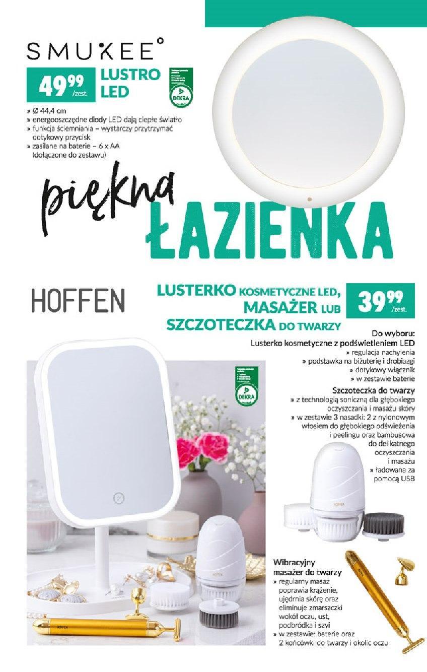 Gazetka promocyjna Biedronka do 18/09/2019 str.18
