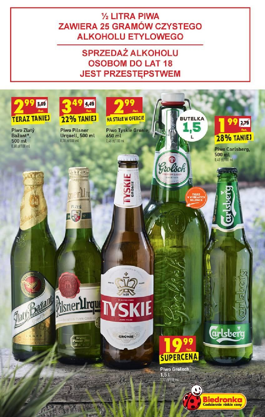 Gazetka promocyjna Biedronka do 05/05/2019 str.26