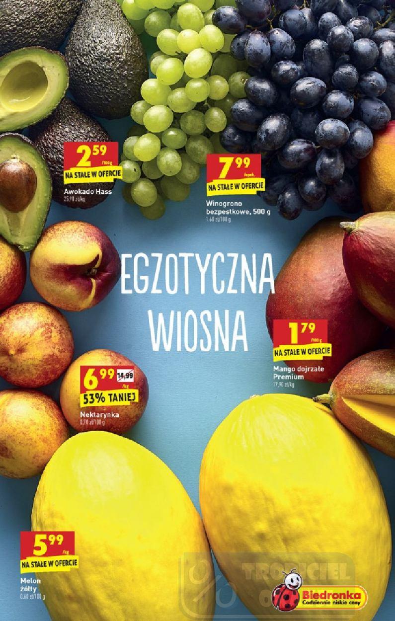 Gazetka promocyjna Biedronka do 08/04/2020 str.9