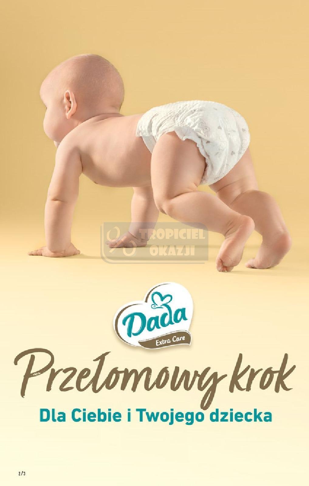 Gazetka promocyjna Biedronka do 01/04/2020 str.2