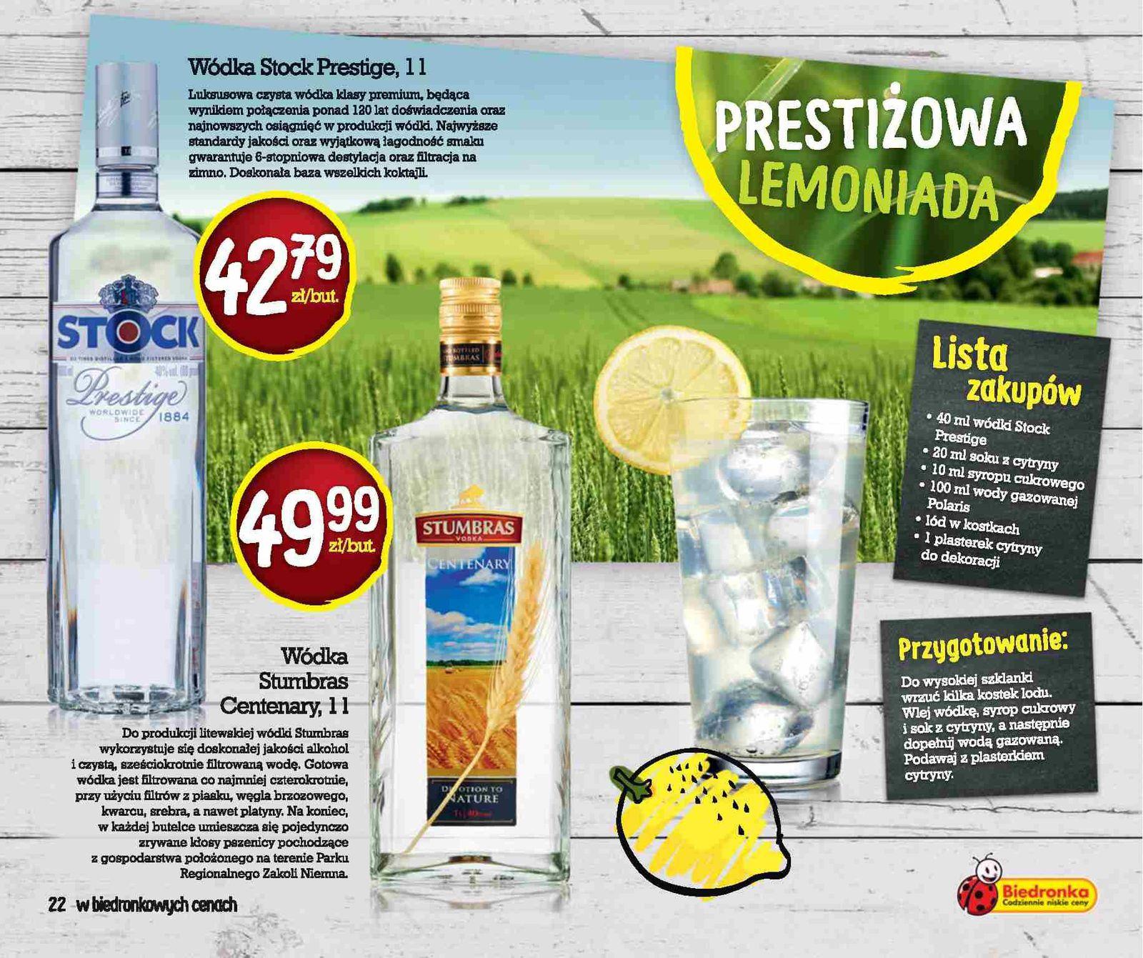 70bd253d56cba Gazetka promocyjna i reklamowa Biedronka,