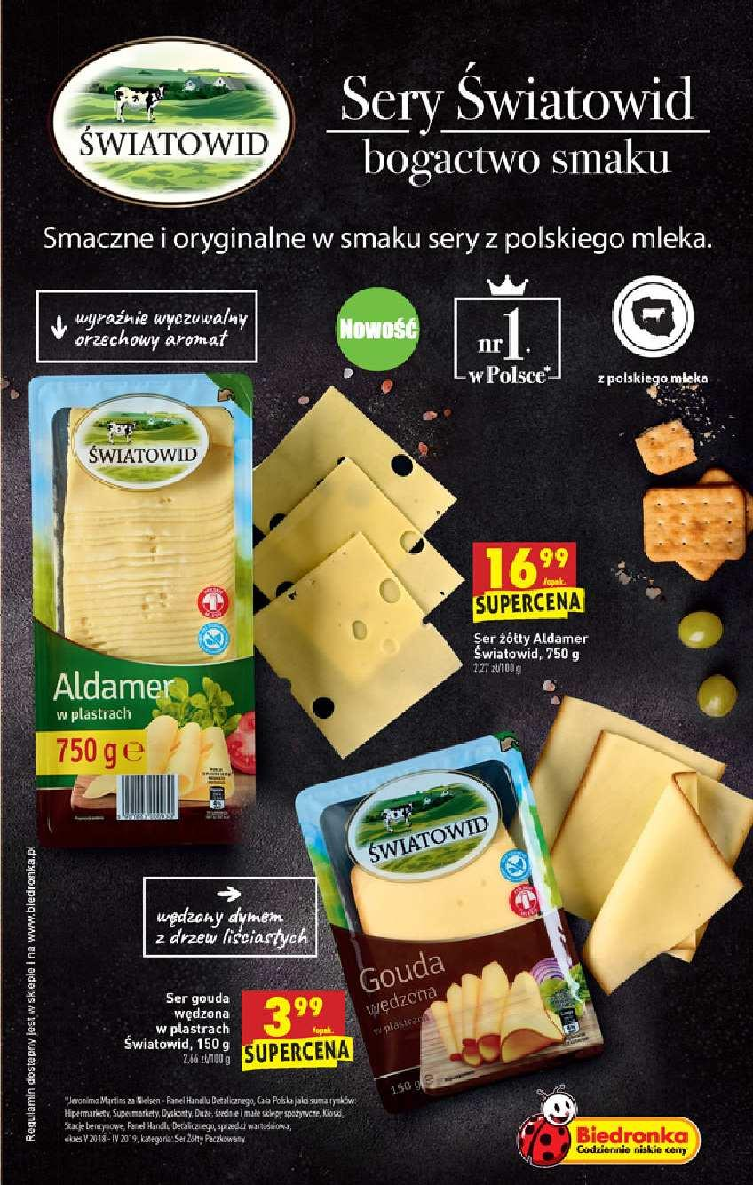 Gazetka promocyjna Biedronka do 28/08/2019 str.30