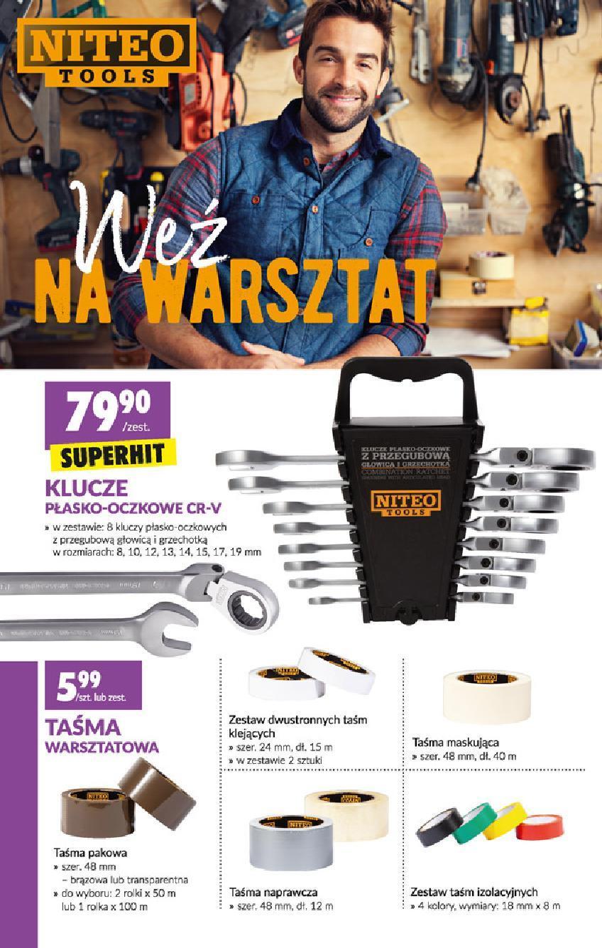 Gazetka promocyjna Biedronka do 12/06/2019 str.34