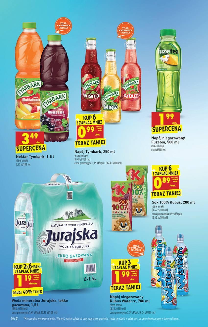 Gazetka promocyjna Biedronka do 03/07/2019 str.49
