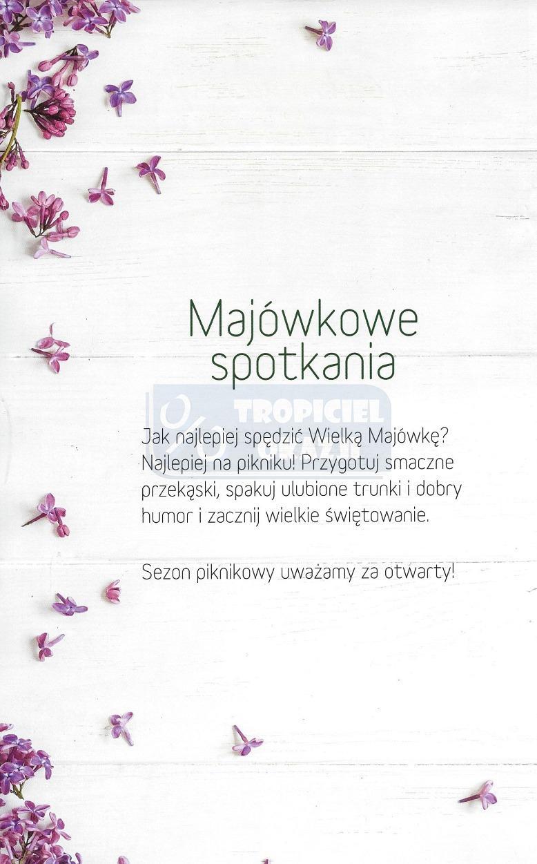 Gazetka promocyjna Biedronka do 28/05/2017 str.1