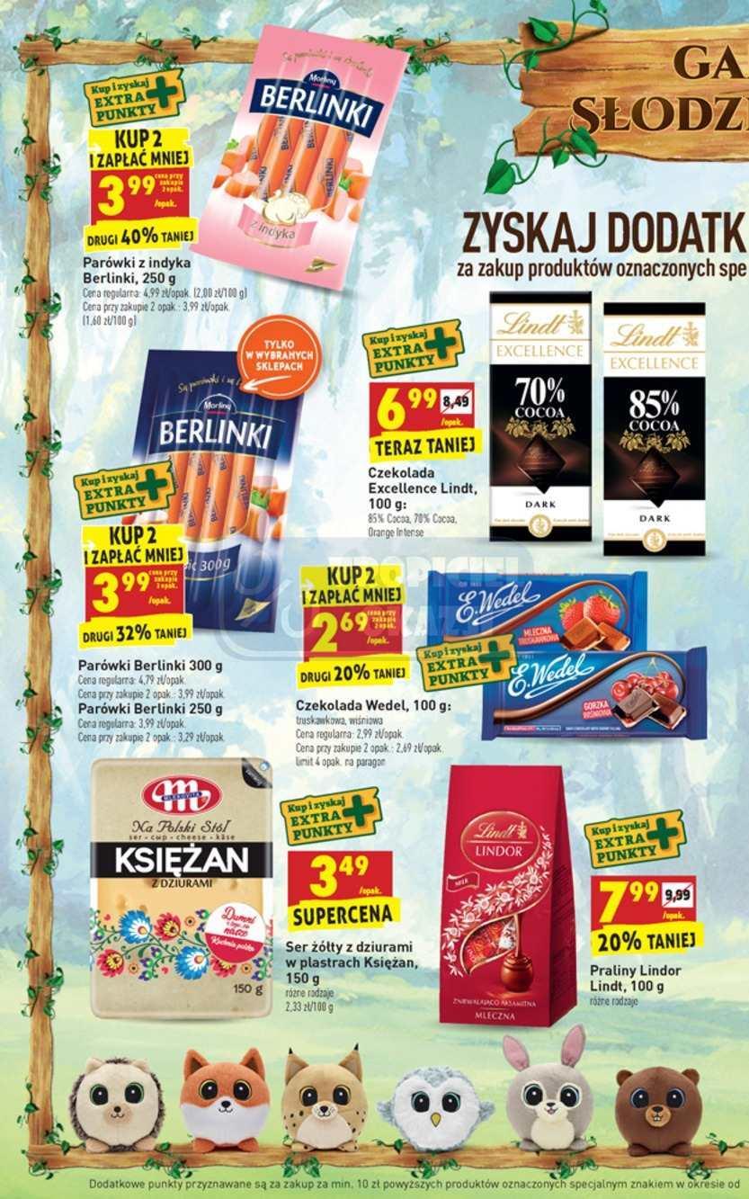 Gazetka promocyjna Biedronka do 17/11/2018 str.60