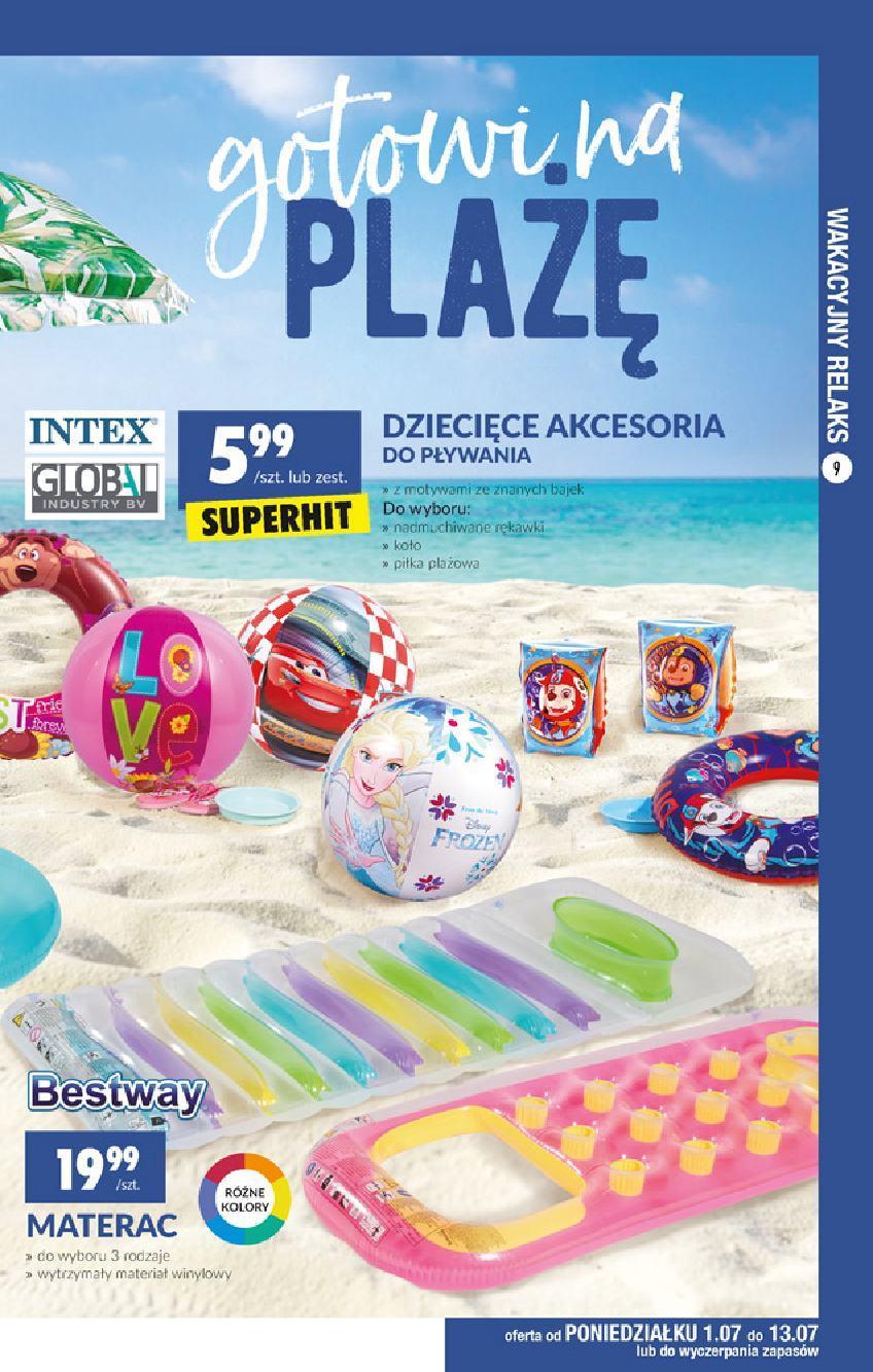 Gazetka promocyjna Biedronka do 17/07/2019 str.8