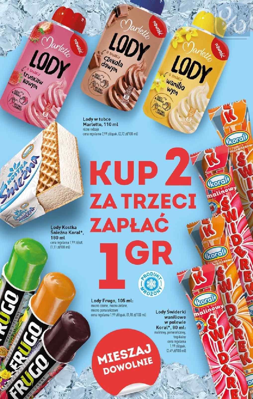 Gazetka promocyjna Biedronka do 13/07/2019 str.42