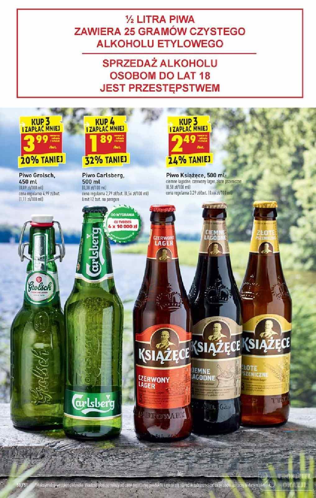 Gazetka promocyjna Biedronka do 10/08/2019 str.49