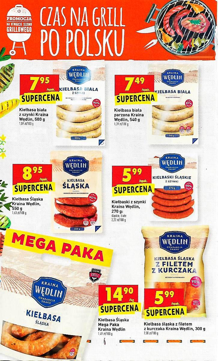 Gazetka promocyjna Biedronka do 09/05/2018 str.5