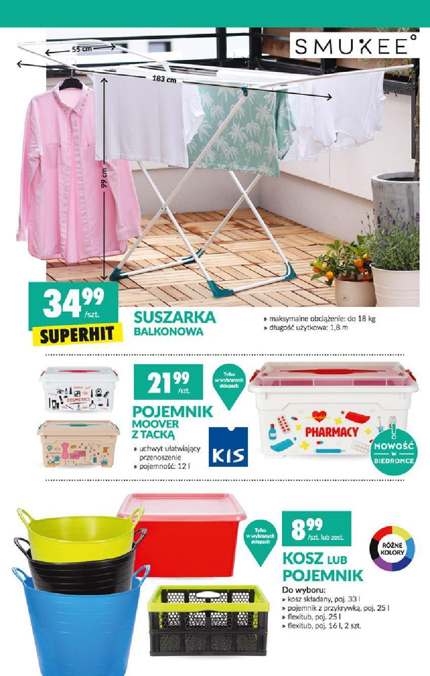 Gazetka promocyjna Biedronka do 12/06/2019 str.32