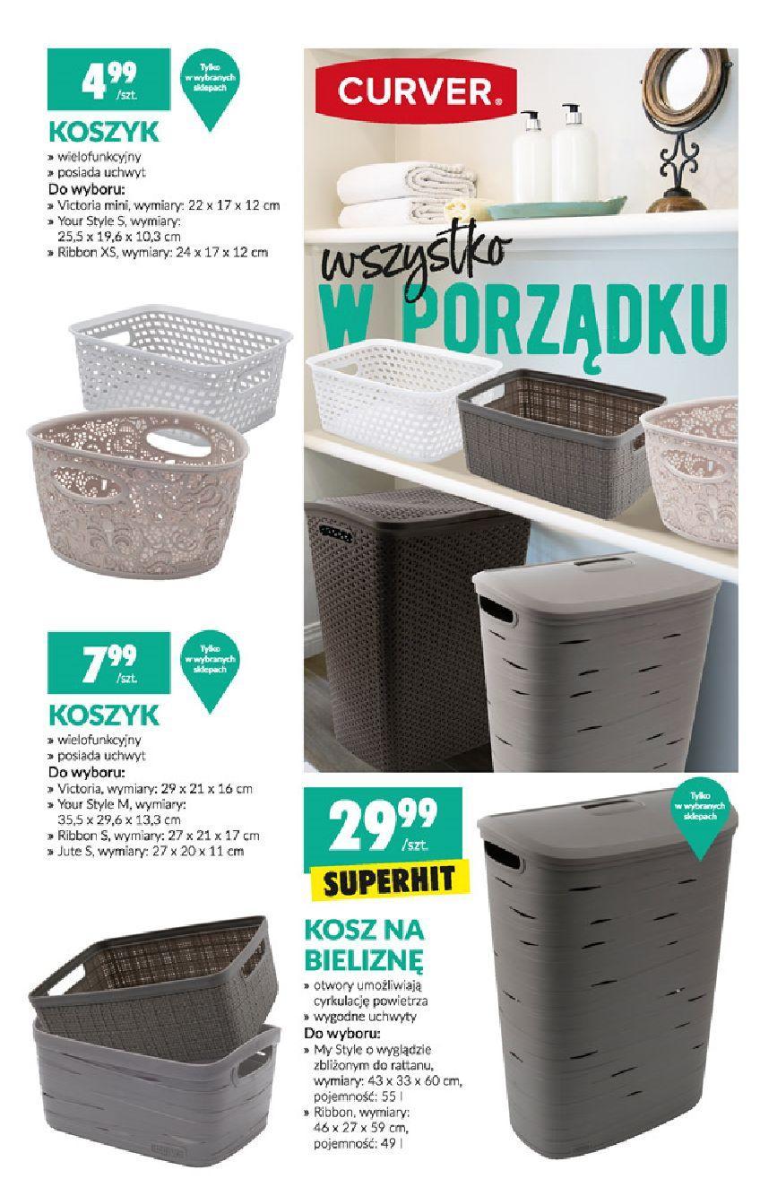 Gazetka promocyjna Biedronka do 18/09/2019 str.14