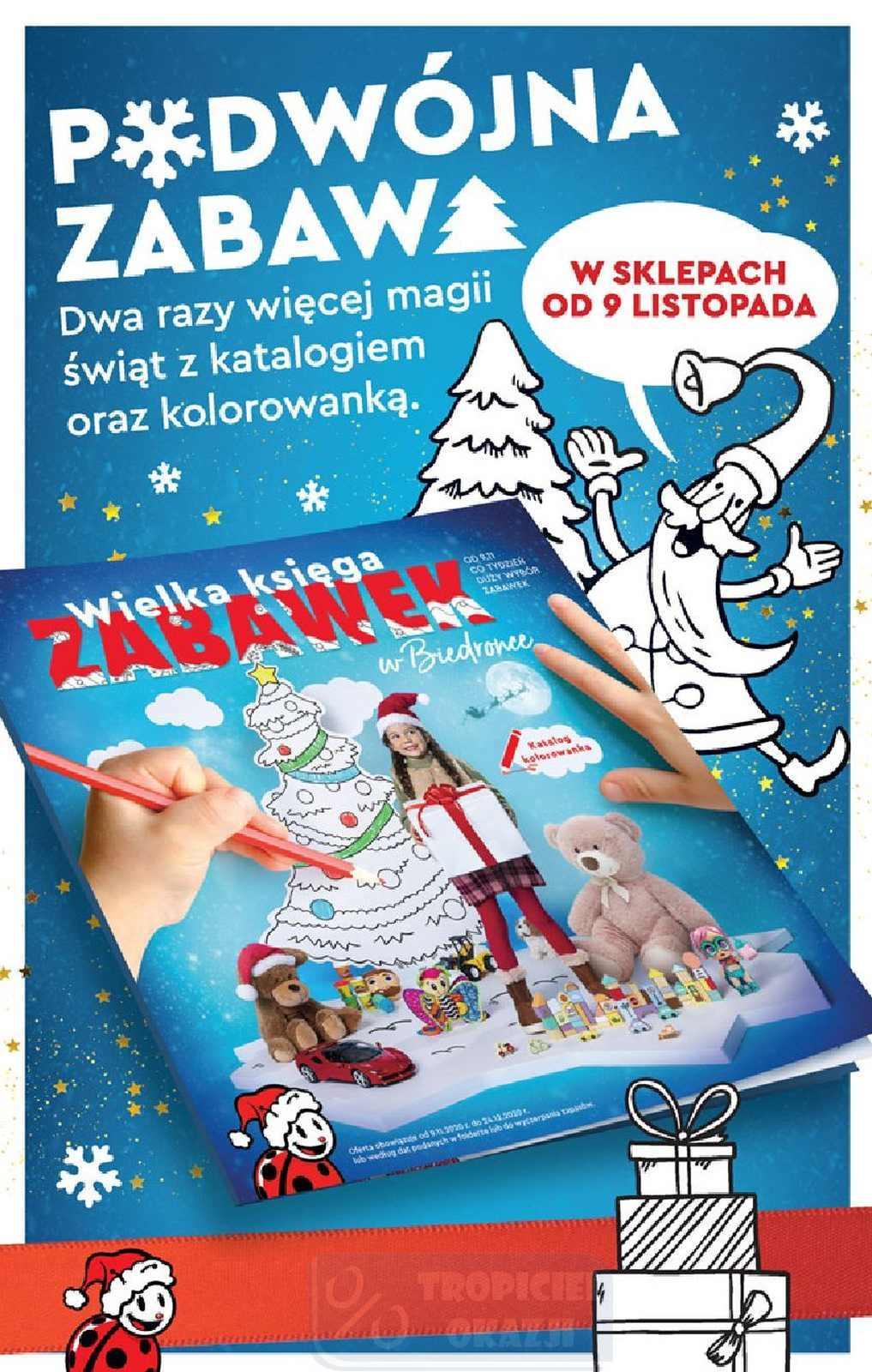 Gazetka promocyjna Biedronka do 18/11/2020 str.36