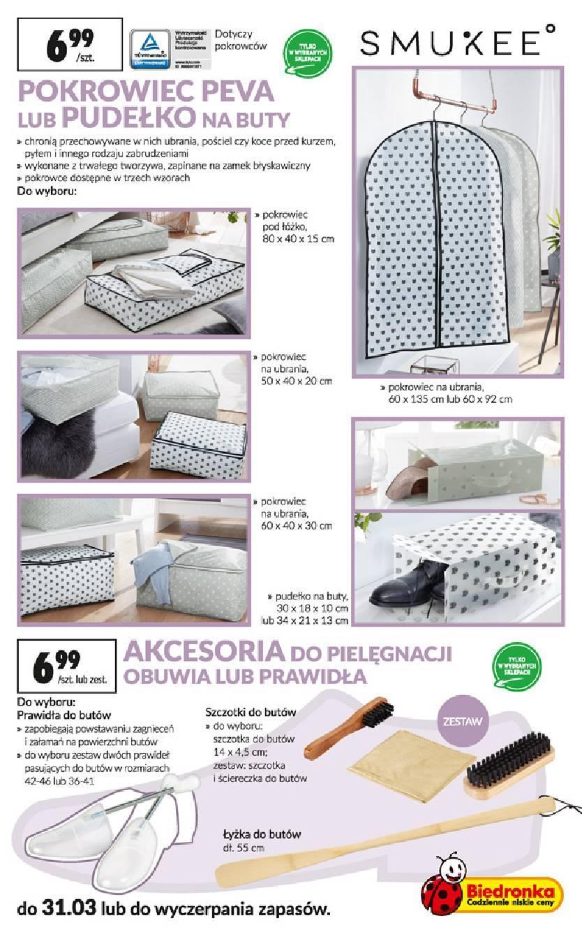 Gazetka promocyjna Biedronka do 04/04/2019 str.11