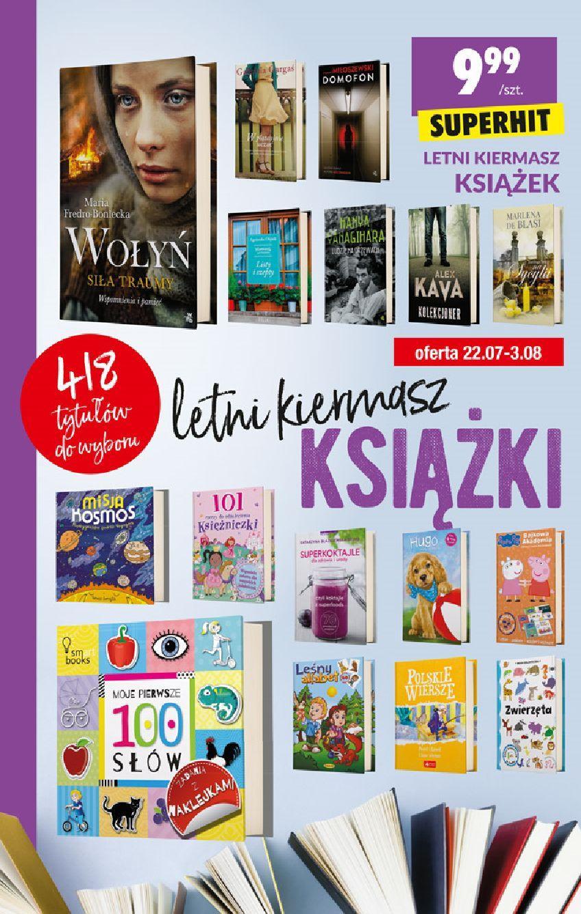 Gazetka promocyjna Biedronka do 07/08/2019 str.11