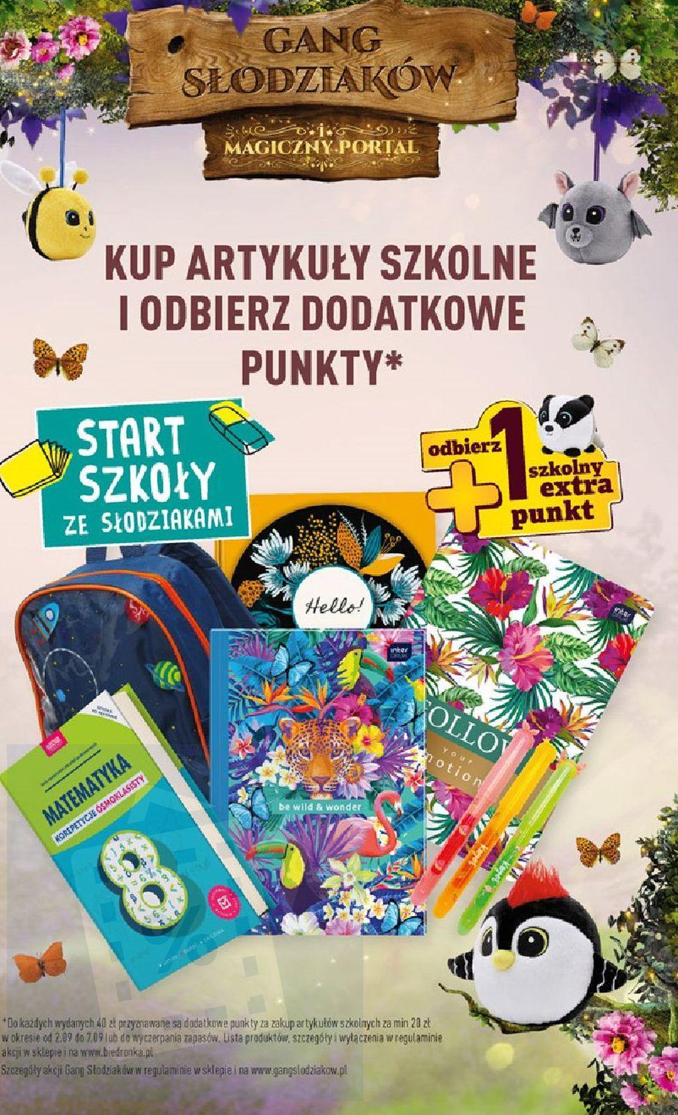 Gazetka promocyjna Biedronka do 07/09/2019 str.63