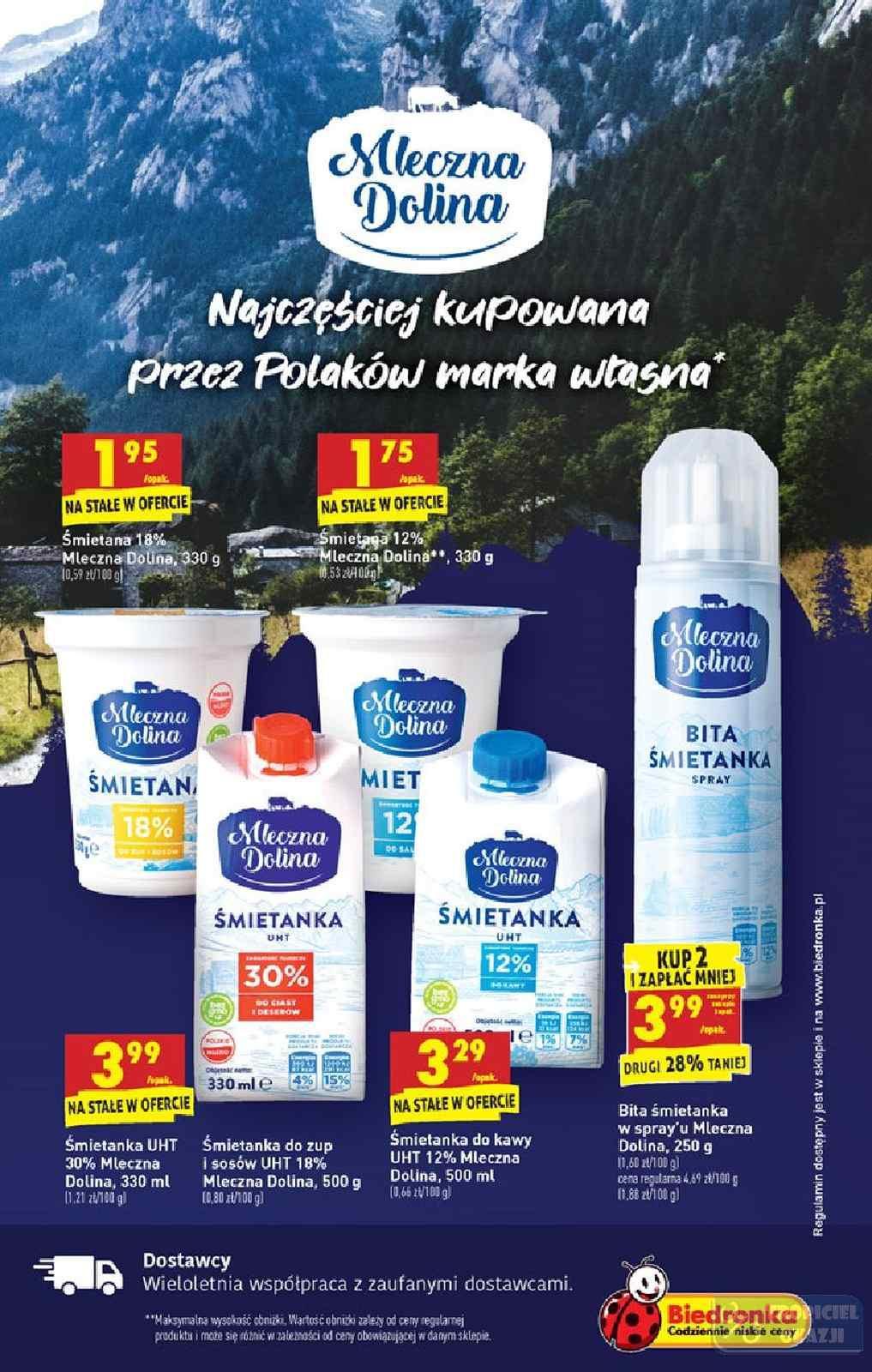 Gazetka promocyjna Biedronka do 10/08/2019 str.32