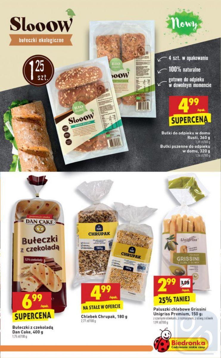 Gazetka promocyjna Biedronka do 06/05/2018 str.14
