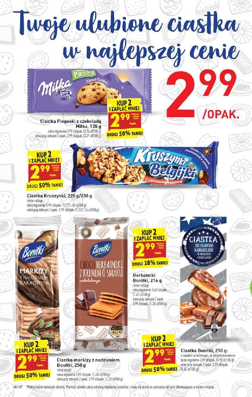 Gazetka promocyjna Biedronka do 05/05/2019 str.45