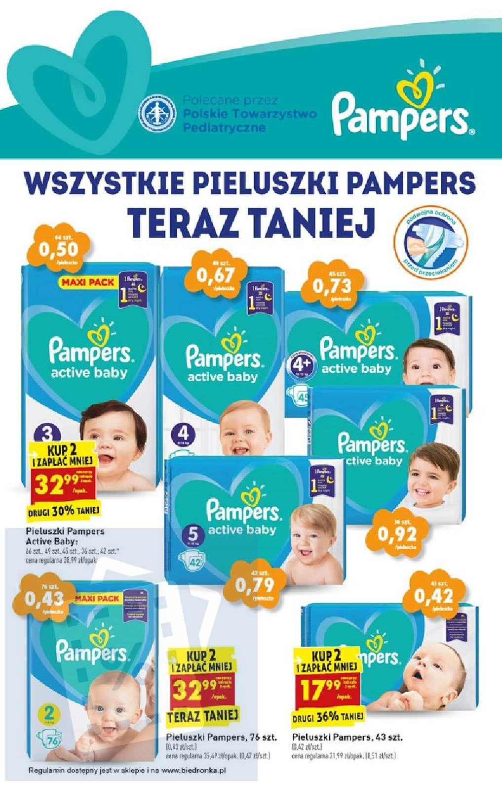 Gazetka promocyjna Biedronka do 17/08/2019 str.58