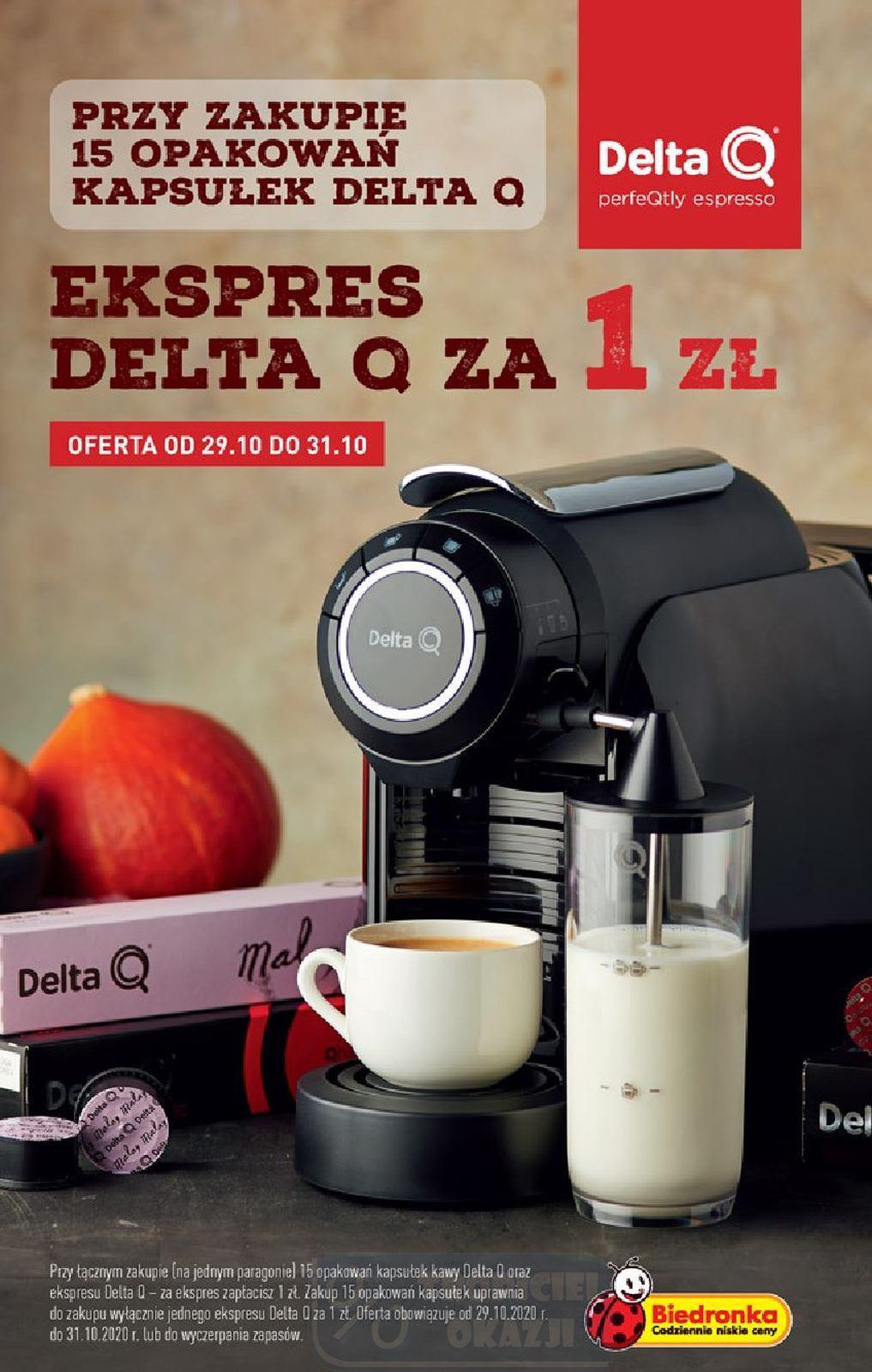 Gazetka promocyjna Biedronka do 04/11/2020 str.33