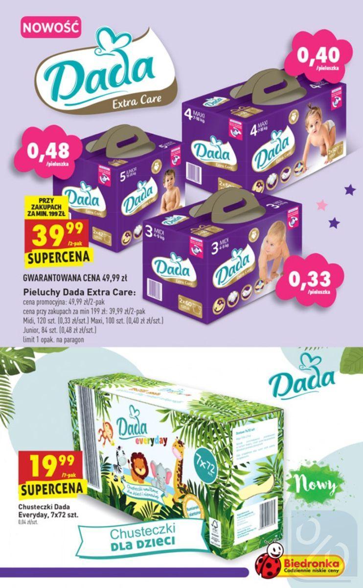 Gazetka promocyjna Biedronka do 16/06/2018 str.34