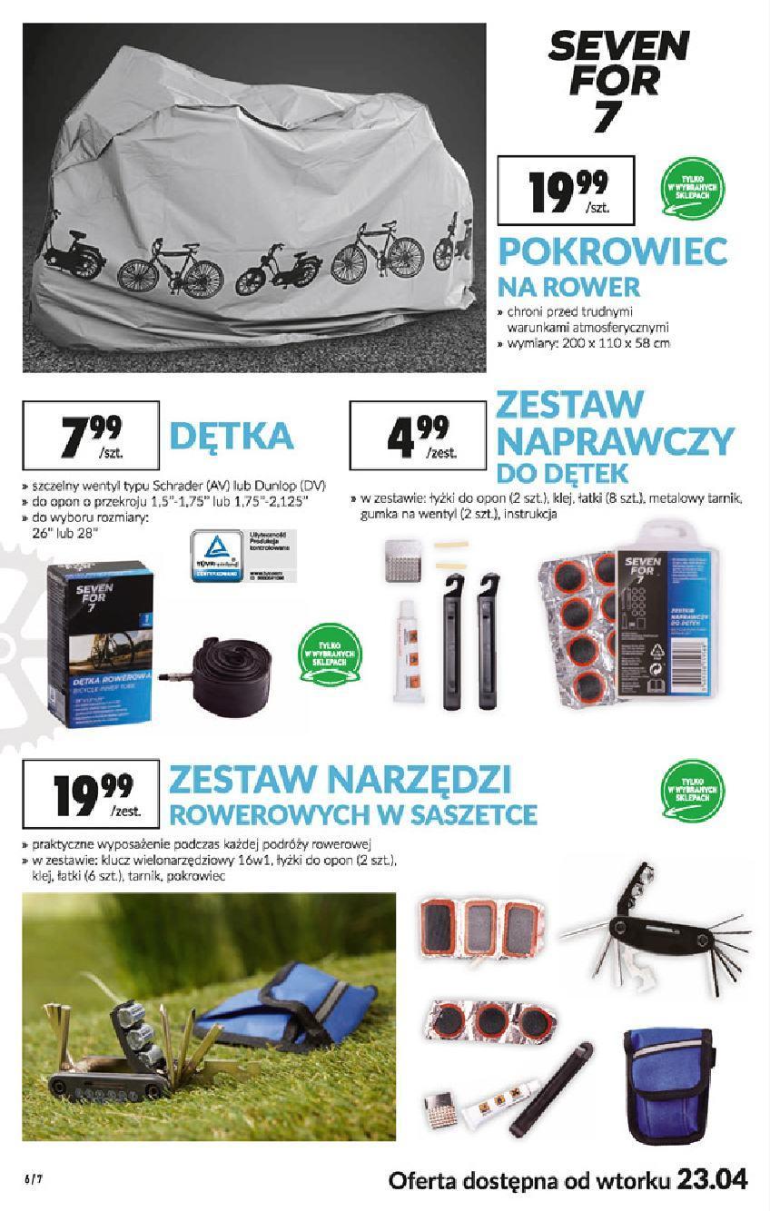 Gazetka promocyjna Biedronka do 08/05/2019 str.5