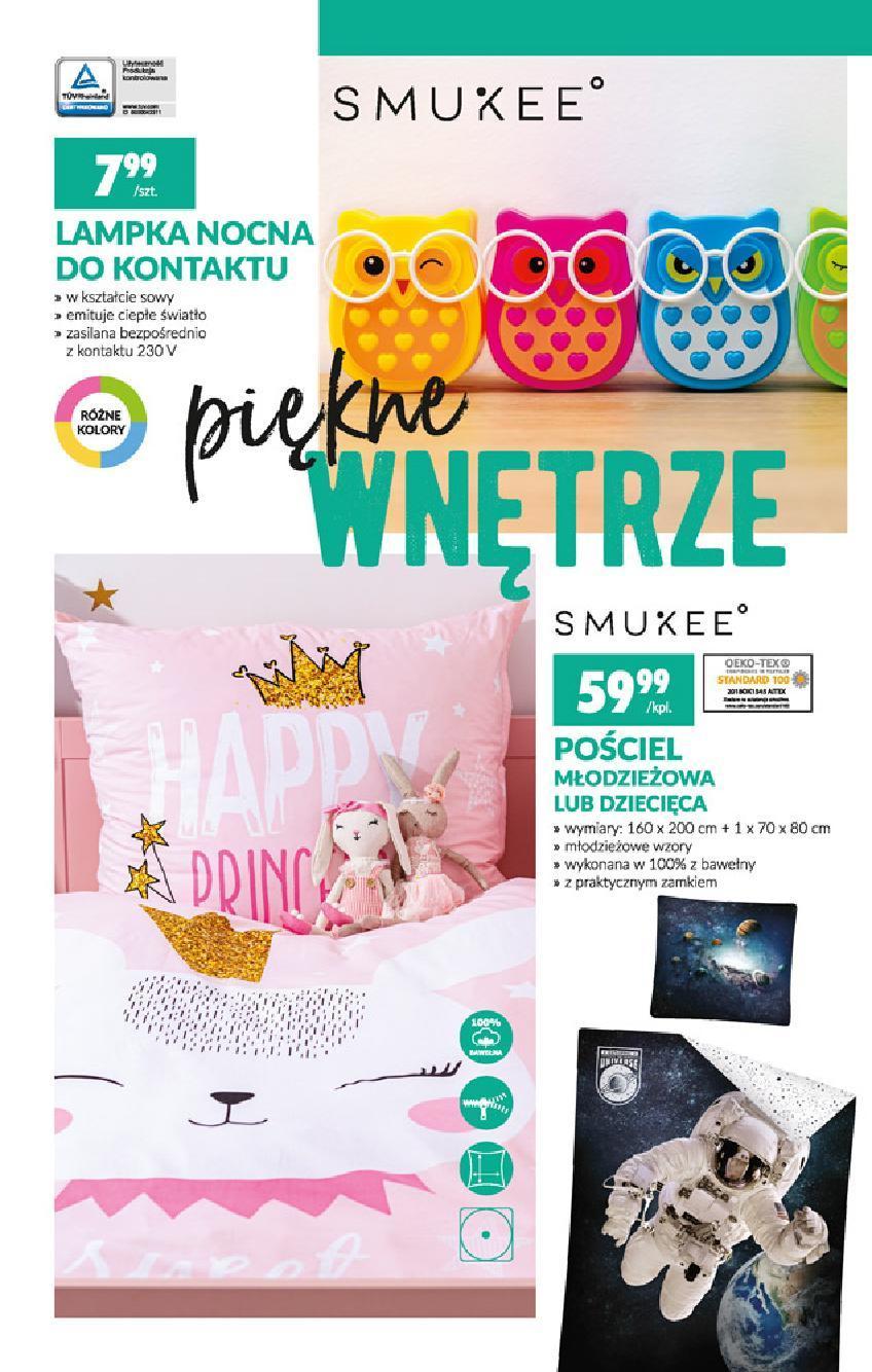 Gazetka promocyjna Biedronka do 11/09/2019 str.12