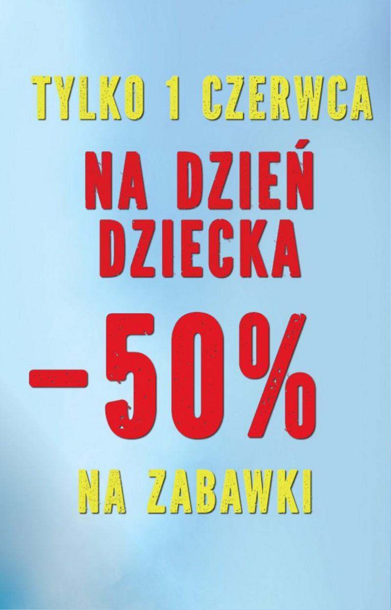 Gazetka promocyjna Biedronka do 02/06/2017 str.0