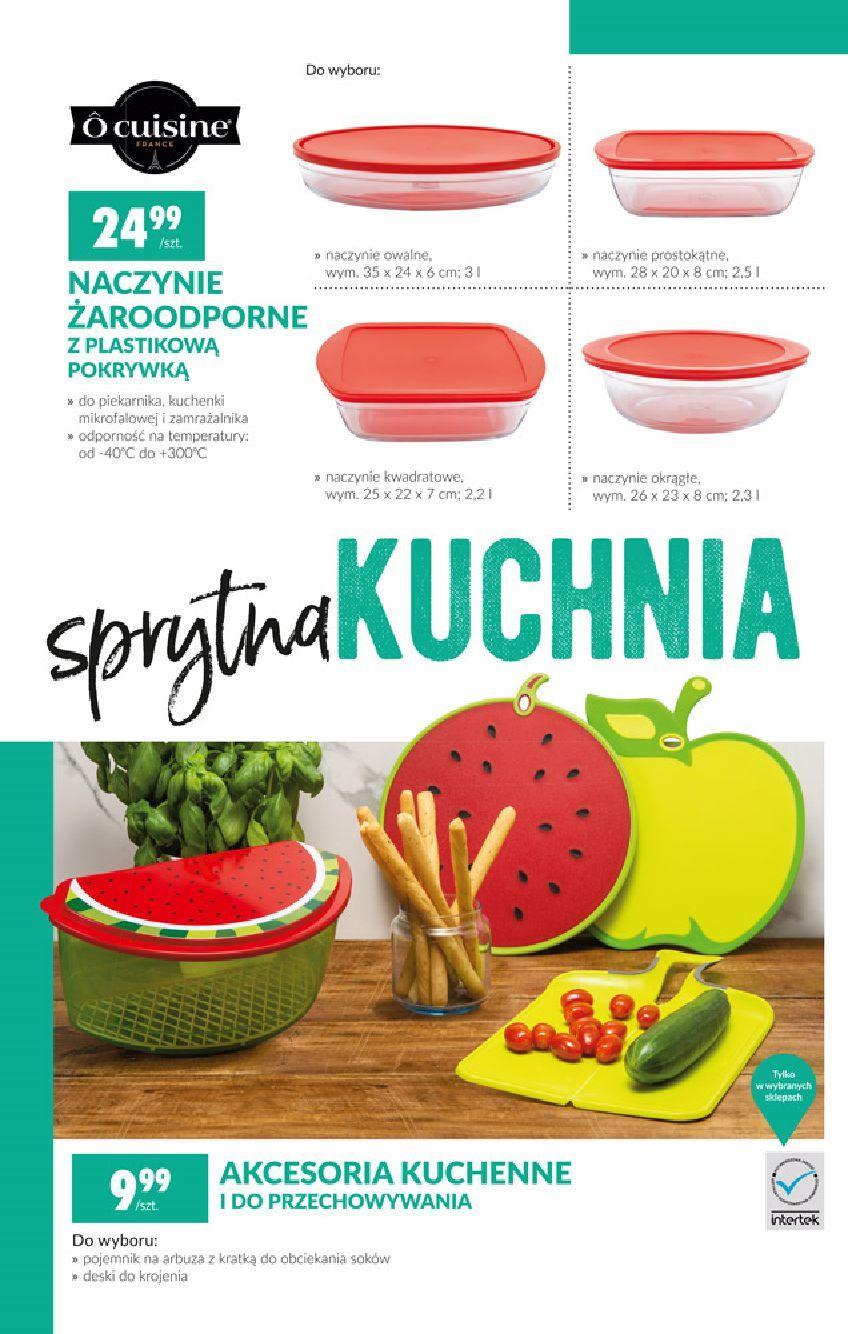 Gazetka promocyjna Biedronka do 14/08/2019 str.20