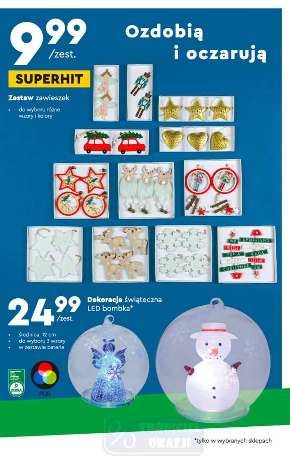 Gazetka promocyjna Biedronka do 13/12/2020 str.29