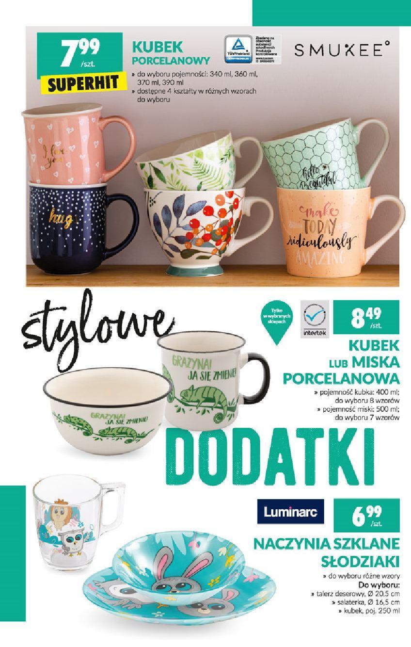 Gazetka promocyjna Biedronka do 18/09/2019 str.10